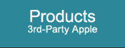 Products - 3rd Party Apple